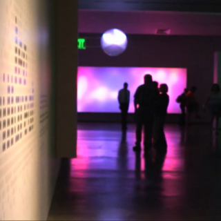 Nevada Museum of Art, Member Welcome Video